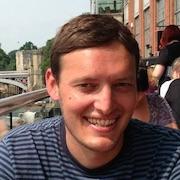 Steve Urmston - Digital Product Designer